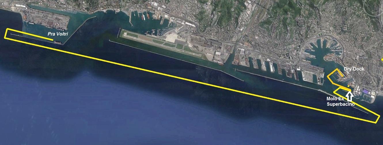 Concordia,  le dernier voyage 01398